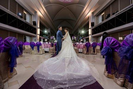 婚禮記錄‧台北和璞飯店‧健倫&祐湘 雙儀式+晚宴