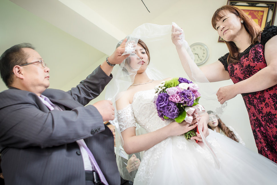 (編號:199519) - XavierLee  影像工作室 | - 結婚吧