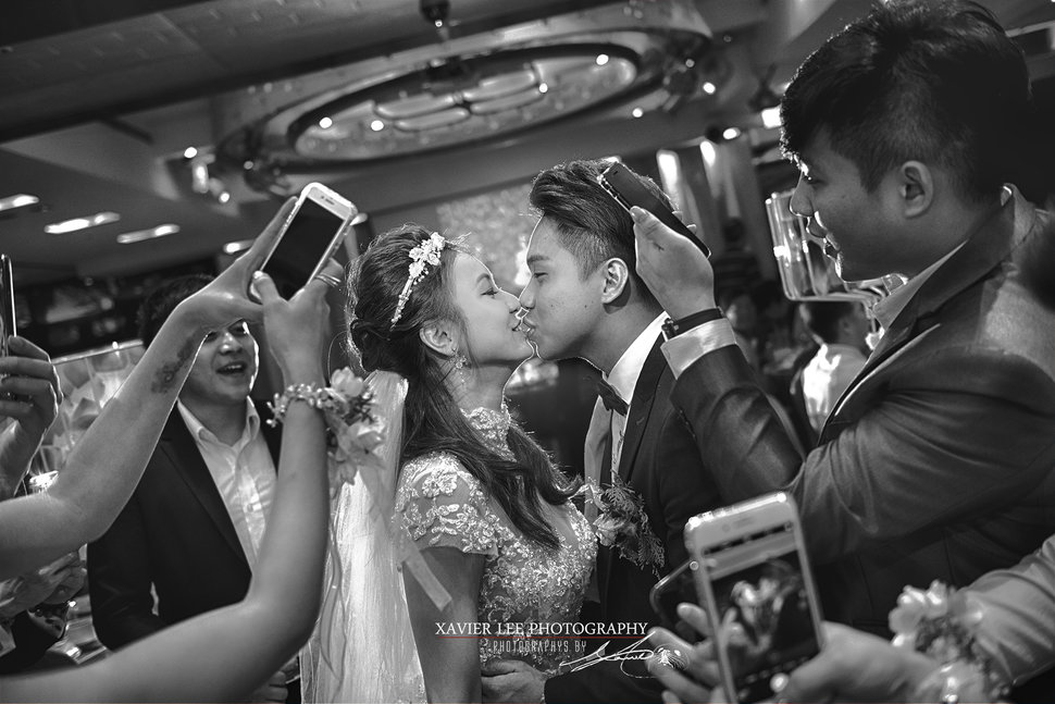 婚攝蛋  (Xavier Lee ) Collection(編號:231403) - XavierLee  蛋攝影像工作室 - 結婚吧