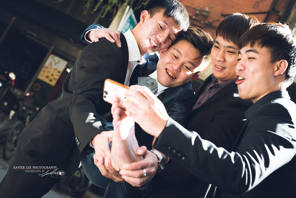 婚攝蛋  (Xavier Lee ) Collection(編號:520839) - XavierLee Photo 蛋攝 - 結婚吧