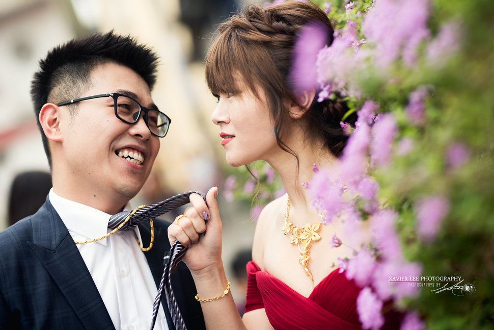 婚攝蛋  (Xavier Lee ) Collection(編號:681831) - XavierLee  蛋攝影像工作室 - 結婚吧