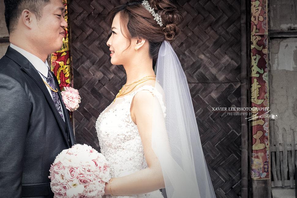 婚攝蛋  (Xavier Lee ) Collection(編號:687852) - XavierLee  蛋攝影像工作室 - 結婚吧