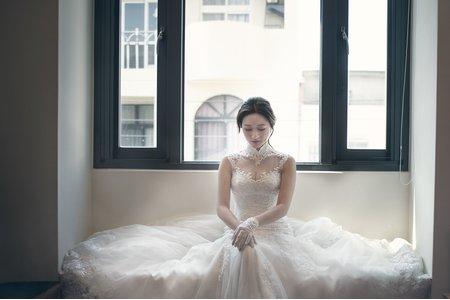 20170218 NANA's Wedding