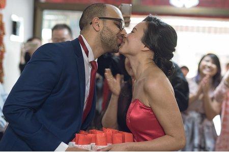 20170226 Jessica & Jasjeet Engagement
