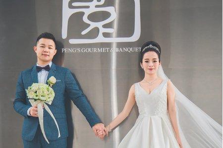 20170319 昊宣's Wedding Day