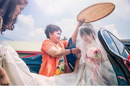 20170416 阿嘉's Wedding Day