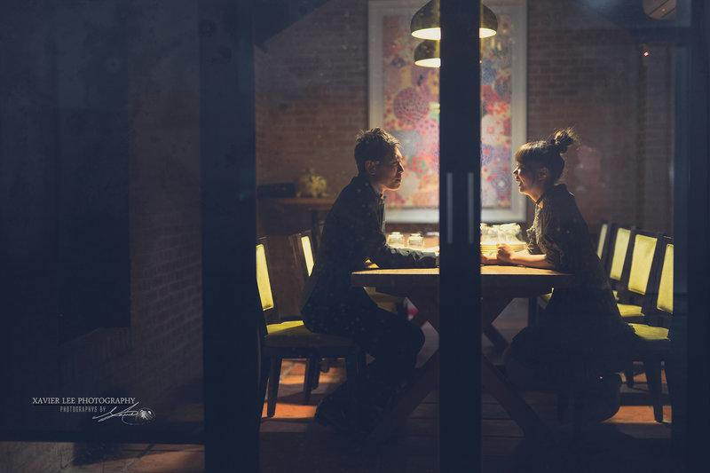 蛋攝 █婚禮紀實 █ 平面+動態作品