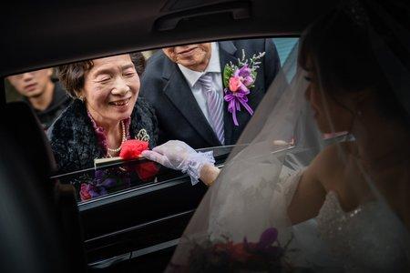20181203 兆's 婚禮攝影