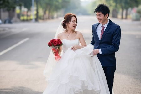 20171216 ISE'S Wedding