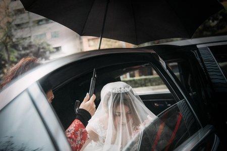 [20180303 婚禮紀實]  彤