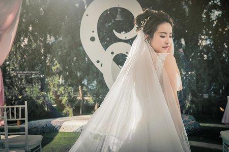 Wedding Recording-飯店迎娶/戶外婚禮