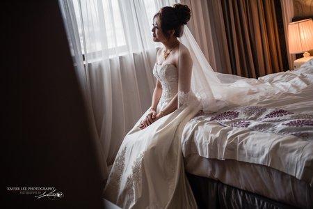 20180610 佳慧's Wedding Day