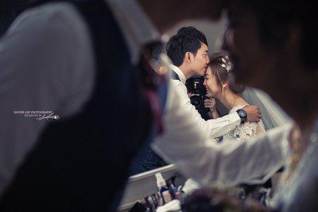 [20180512 婚禮紀實] Vannes & 小珊