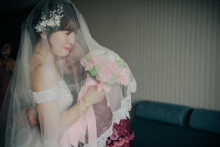 [20180128 婚禮紀實] 千雅 & 強哥