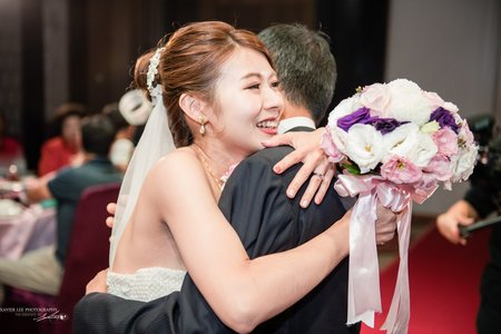 20181014 Debby's Wedding Day
