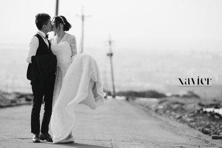 婚紗| 壕 & RU