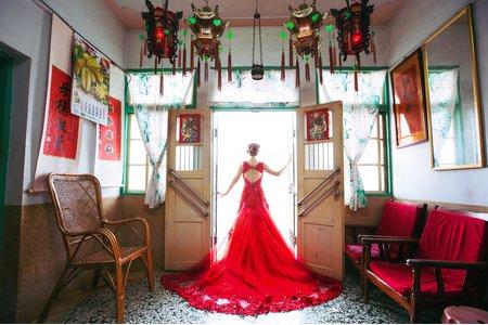 [台南婚攝] 台南新營 訂結雙儀式 婚禮攝影