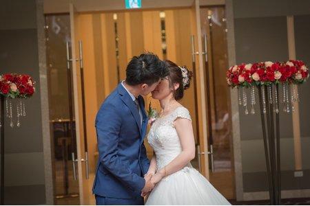 [高雄婚攝] 高雄寒軒美饌 歸寧午宴 婚禮攝影