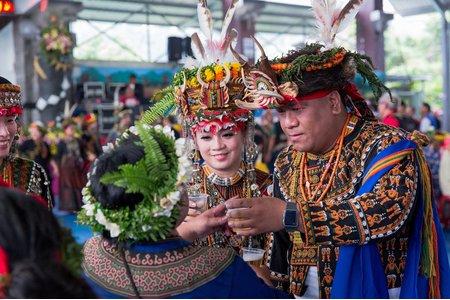 [屏東婚攝] 瑪家鄉部落婚禮 婚禮攝影