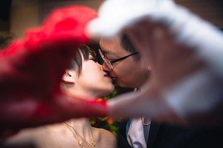 [台南婚攝] 台南蔘天地 訂婚午宴 婚禮攝影