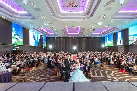 [台北婚攝] 新莊頤品 歸寧午宴 婚禮攝影