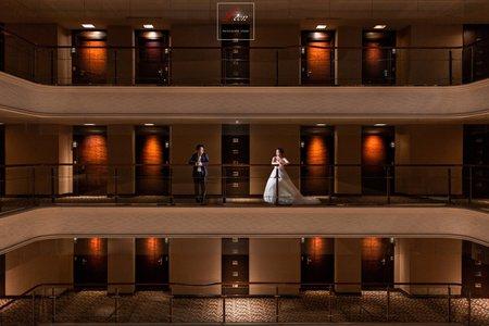 [台南婚攝]台南致穩人文商旅 歸寧晚宴 婚禮攝影