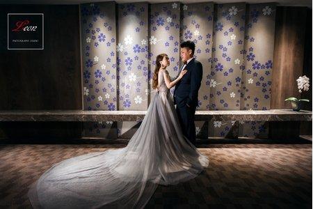 [嘉義婚攝] 嘉義兆品酒店 訂婚午宴 婚禮攝影