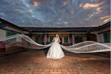 [彰化婚攝] 彰化明園餐廳 迎娶午宴 婚禮攝影
