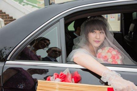 [台南婚攝]湖境會館迎娶 凱旋餐廳宴客 迎娶午宴 婚禮攝影