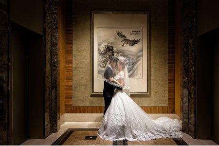 [高雄婚攝]高雄國賓大飯店 訂結午宴 婚禮攝影