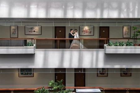 [高雄婚攝] 高雄福華大飯店 訂結雙儀式 婚禮攝影