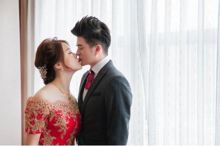 [台北婚攝]台北和璞飯店 訂結晚宴 婚禮攝影