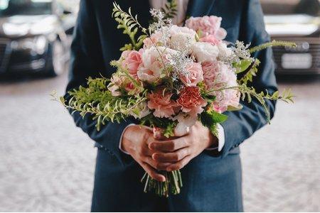 [高雄婚攝]高雄寒軒國際大飯店 迎娶午宴 婚禮攝影