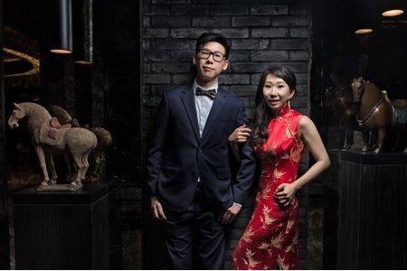 [台南婚攝]台南桂田酒店 訂婚午宴 婚禮攝影
