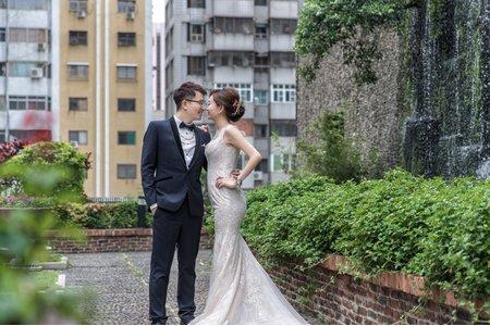 [高雄婚攝]高雄國賓飯店 樓外樓 訂婚午宴