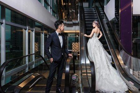 [台北婚攝] 台北新莊典華 結婚晚宴 婚禮攝影