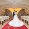 [台北婚攝] 中和晶宴會館 證婚午宴