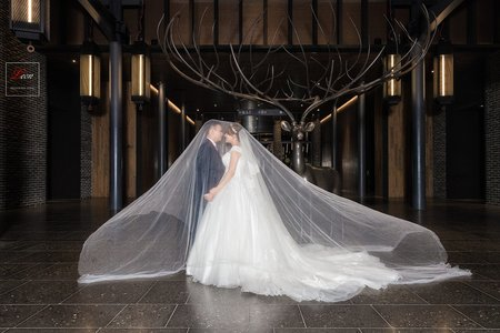 [高雄婚攝] 台鋁晶綺盛宴 錦繡廳 結婚晚宴 婚禮攝影