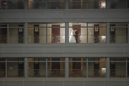 [嘉義婚攝] 耐斯王子大飯店 迎娶午宴 婚禮紀錄