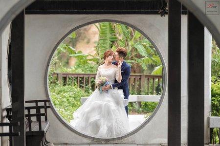 [婚攝] 新竹晶宴會館 迎娶證婚晚宴 婚禮攝影