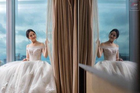 [台中婚攝] 亞緻酒店 結婚晚宴 婚禮紀錄 婚禮攝影