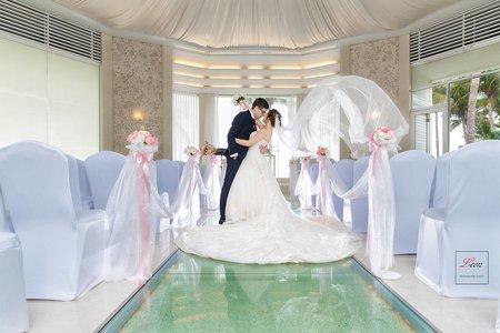 [高雄婚攝] 西子灣沙灘會館 證婚午宴 婚禮攝影 婚禮紀錄
