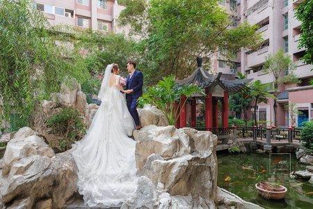 [台南婚攝] 東東宴會式廳-永大館 訂結午宴 婚禮紀錄