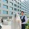 [台南婚攝] 晶英酒店 證婚晚宴 婚禮紀錄