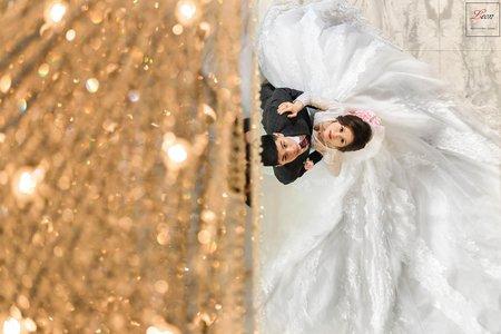[高雄婚攝] 漢神巨蛋-金凰廳 訂結午宴 婚禮紀錄