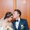 [台中婚攝] 萊特薇庭-頤和宮 證婚晚宴 婚禮紀錄