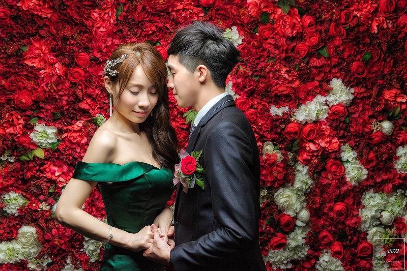 婚攝Leon 婚禮紀錄 單儀式方案