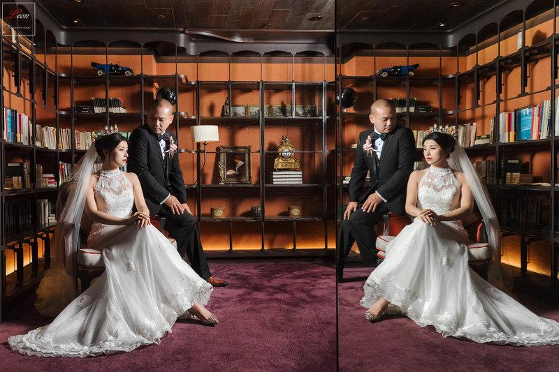 婚攝Leon 婚禮紀錄 儀式午宴方案