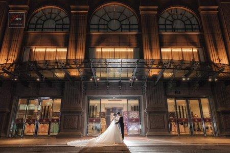 婚禮紀錄|平面早儀晚宴|2019優惠促銷