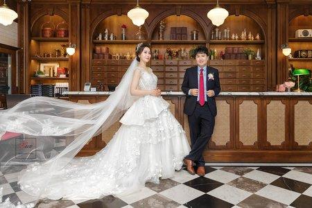 [高雄婚攝] 老新台菜-十全店 迎娶午宴 婚禮紀錄